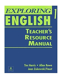 """<font title=""""Exploring English 1.(Teacher"""