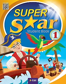 Super Star. 1(SB)with App