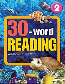 """<font title=""""30-word Reading. 2: Student Book(WB+MP3 CD+단어/문장쓰기 노트)"""">30-word Reading. 2: Student Book(WB+MP3 ...</font>"""