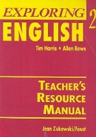 """<font title=""""Exploring English 2.(Teacher"""