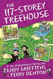 """<font title=""""The 117-Storey Treehouse (The Treehouse Books)(117층 나무집)"""">The 117-Storey Treehouse (The Treehouse ...</font>"""