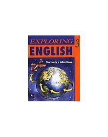 Exploring English 3.(Student Book)
