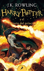 "<font title=""Harry Potter.6: y el misterio del principe"">Harry Potter.6: y el misterio del princi...</font>"