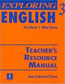 """<font title=""""Exploring English 3. (Teacher"""