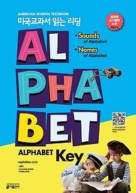 Alphabet Key