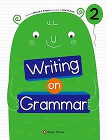 Writing on Grammar. 2