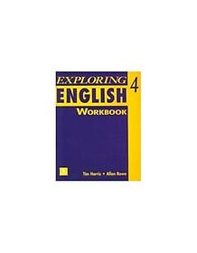 Exploring English 4.(Work Book)