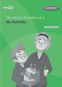 "<font title=""The Magic Paintbrush & My Red Bike 워크북(Level 1)"">The Magic Paintbrush & My Red Bike 워크...</font>"