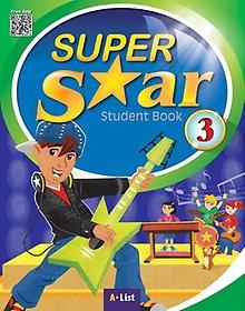 Super Star. 3(SB)with App