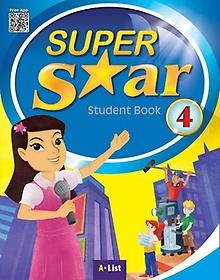 Super Star. 4(SB)with App
