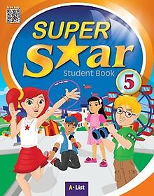 Super Star. 5(SB)with App