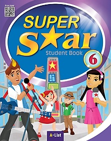 Super Star. 6(SB)with App