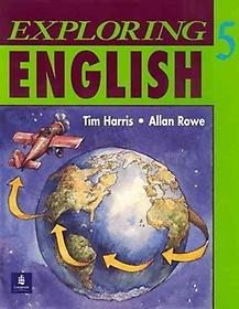 Exploring English 5.(Student Book)