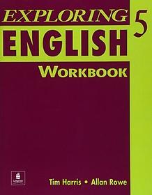 Exploring English 5.(Work Book)