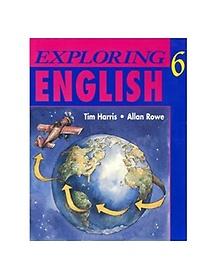 Exploring English 6.(Student Book)