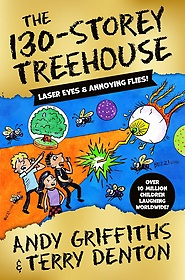 """<font title=""""The 130-Storey Treehouse(The Treehouse Series)"""">The 130-Storey Treehouse(The Treehouse S...</font>"""