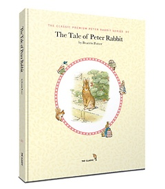 """<font title=""""The Tale of Peter Rabbit(피터래빗 이야기)(영문판)(미니북)"""">The Tale of Peter Rabbit(피터래빗 이야기...</font>"""