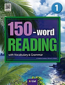 150-Word Reading. 1(with WB+MP3 CD)