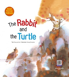 The Rabbit and the Turtle(토끼와 자라)