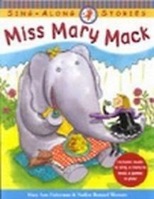 [노부영] Miss Mary Mack