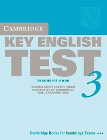 "<font title=""Cambridge Key English Test 3 Teacher`s Book"">Cambridge Key English Test 3 Teacher`s B...</font>"