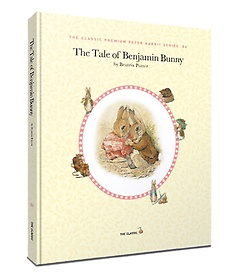 "<font title=""The Tale of Benjamin Bunny(벤자민 바니 이야기)(영문판)(미니북)"">The Tale of Benjamin Bunny(벤자민 바니 ...</font>"