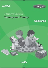 """<font title=""""Johnny Cake & Tommy and Timmy 워크북(Level 1)"""">Johnny Cake & Tommy and Timmy 워크북(Lev...</font>"""