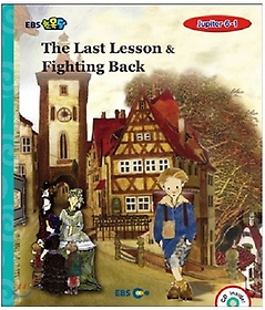 """<font title=""""The Last Lesson & Fighting Back  스토리북(Level 5)"""">The Last Lesson & Fighting Back  스토리...</font>"""