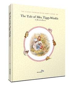 "<font title=""The Tale of Mrs. Tiggy-Winkle(티기 윙클 부인 이야기)(영문판)(미니북)"">The Tale of Mrs. Tiggy-Winkle(티기 윙클 ...</font>"