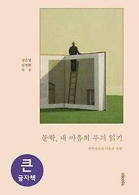 문학, 내 마음의 무늬 읽기(큰글자책)