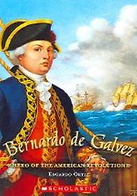 Bernardo de Galvez 세트 (Action Level 1) (교재 1 테이프 1)
