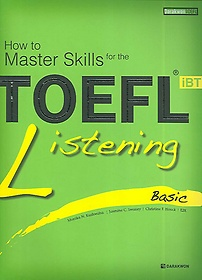 TOEFL iBT Listening Basic