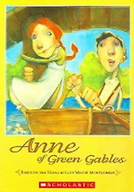 Anne of Green Gables 세트 (Action Level 1) (교재 1 테이프 1)