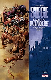 "<font title=""시즈: 다크 어벤저스(Siege: Dark Avengers)"">시즈: 다크 어벤저스(Siege: Dark Avengers...</font>"