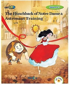 """<font title=""""The Hunchback of Notre Dame & Astronaut Training 스토리북(Level 6)"""">The Hunchback of Notre Dame & Astronaut ...</font>"""