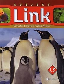 Subject Link. L3 (Student Book + Workbook + Audio CD)