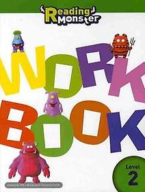 READING MONSTER. 2(WORK BOOK)