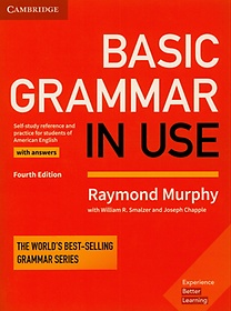Basic Grammar in Use with Answers 4/E