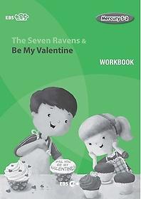 "<font title=""The Seven Ravens & Be My Valentine 워크북(Level 1)"">The Seven Ravens & Be My Valentine 워크...</font>"