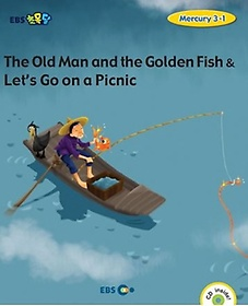 """<font title=""""The Old Man and the Golden Fish & Let"""