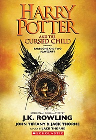 """<font title=""""Harry Potter and the Cursed Child, Parts One and Two"""">Harry Potter and the Cursed Child, Parts...</font>"""