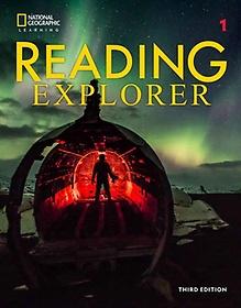 Reading explorer 1 Teacher