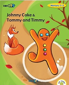 Johnny Cake & Tommy and Timmy(Level 1)