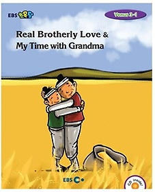"""<font title=""""Real Brotherly Love & My Time with Grandma"""">Real Brotherly Love & My Time with Grand...</font>"""