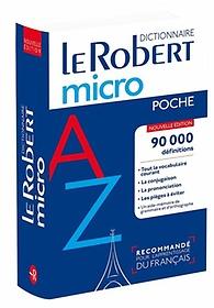 """<font title=""""Dictionnaire Le Robert Micro poche (dic francais) (French Edition)"""">Dictionnaire Le Robert Micro poche (dic ...</font>"""
