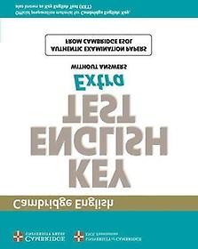 "<font title=""Cambridge Key English Test Extra Student`s Book"">Cambridge Key English Test Extra Student...</font>"