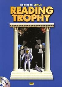 Reading Trophy. Level 2(Workbook)