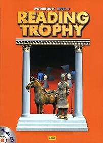 Reading Trophy. Level 3(Workbook)