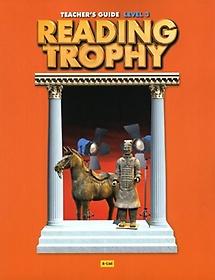 Reading Trophy. Level 3(Teacher s Guide)
