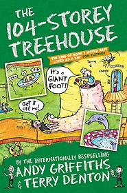 """<font title=""""The 104-Storey Treehouse (The Treehouse Books)(104층 나무집)"""">The 104-Storey Treehouse (The Treehouse ...</font>"""